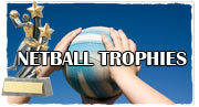 netball trophies