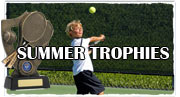 summer sports trophies